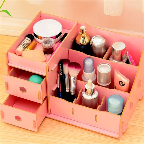 Diy Table Storage Box