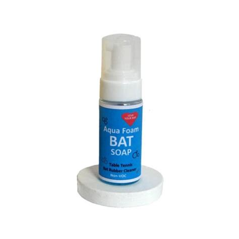 Diy Table Tennis Rubber Cleaners