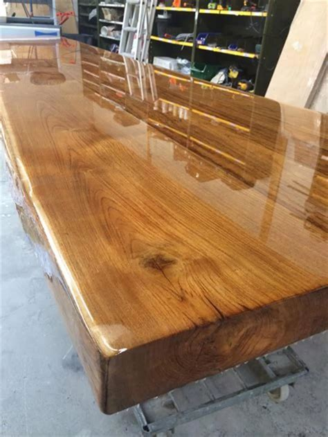 Diy Table Top Finishes