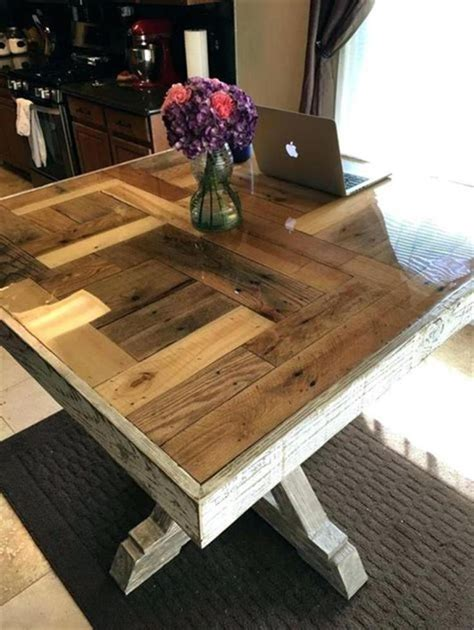 Diy Table Top Ideas With Film