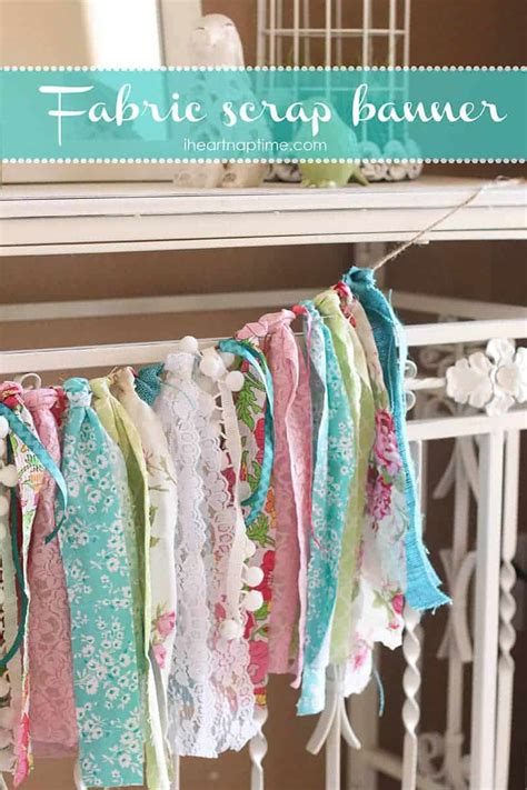 Diy Tablecloth Banner