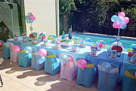 Diy Tables And Chairs For Kiddies Parties