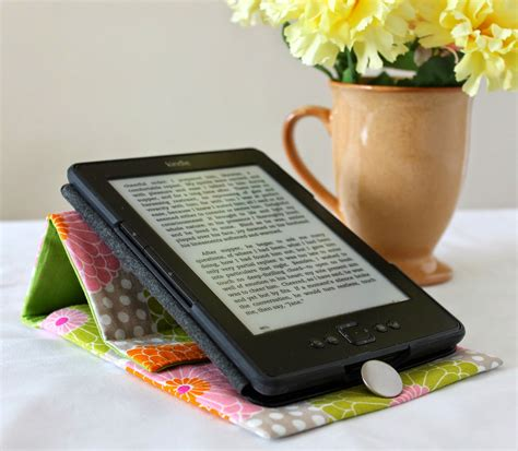 Diy Tablet Case With Stand