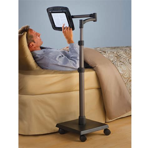 Diy Tablet Stand Bed Up