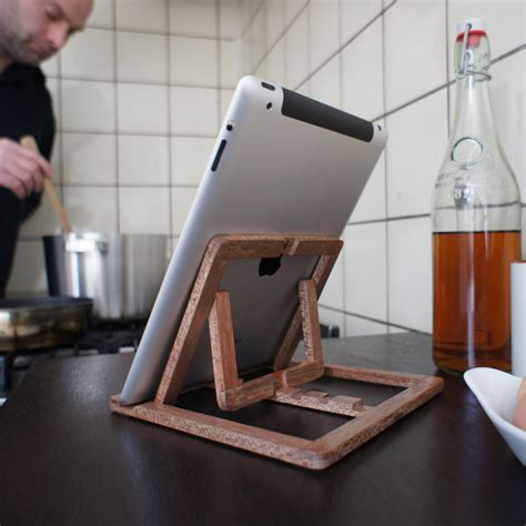 Diy Tablet Stands For Retail
