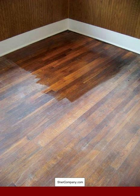Diy Tar Underlay For Wood Floors