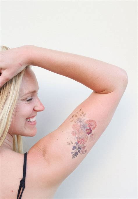 Diy Temporary Tattoo Print