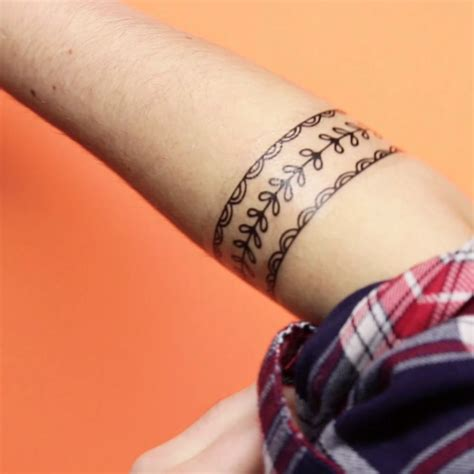 Diy Temporary Tattoos Buzzfeed