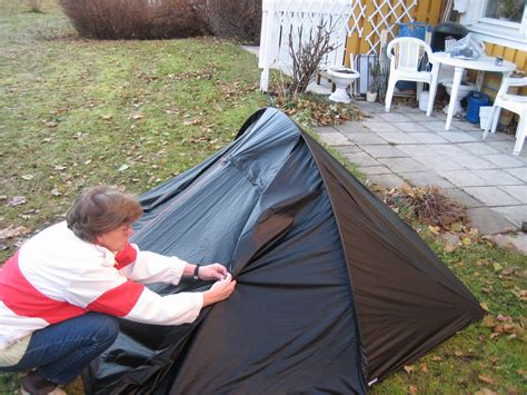 Diy Tent Making