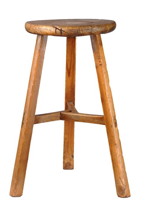 Diy Three Legged Stool Of Sustainability