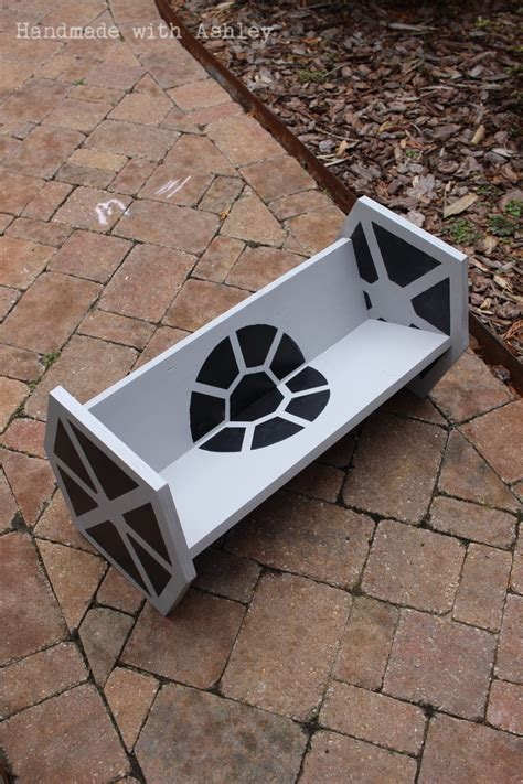Diy Tie Fighter