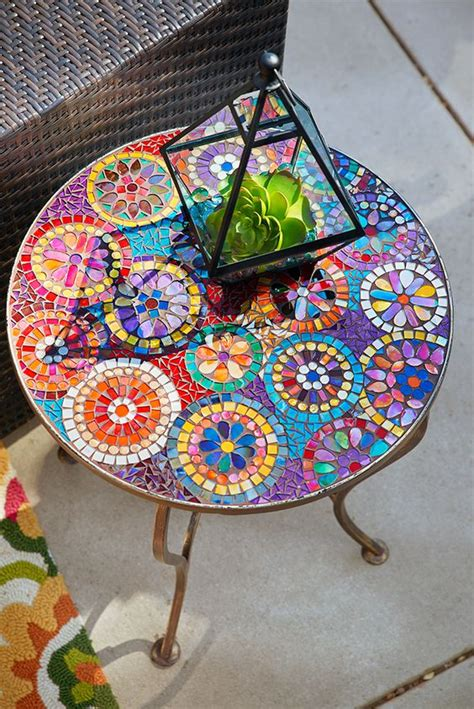 Diy Tile Table Kit