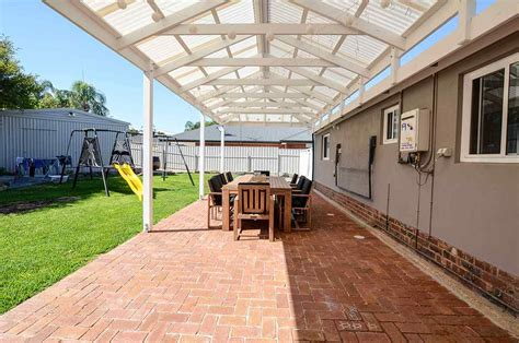 Diy Timber Pergola Kits Sydney
