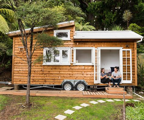 Diy Tiny House Nz