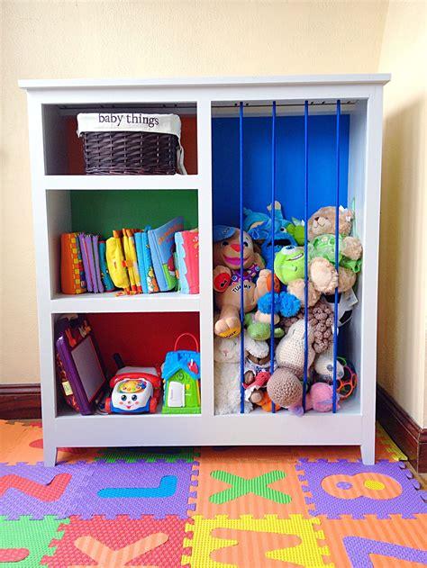 Diy Toddler Bookshelf Ideas