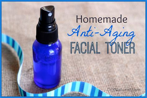 Diy Toner For Face