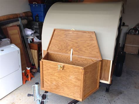 Diy Tongue Box Propane