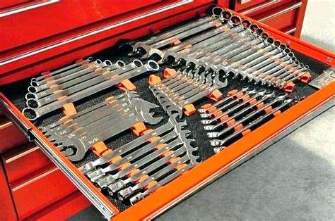 Diy Tool Chest Organizers