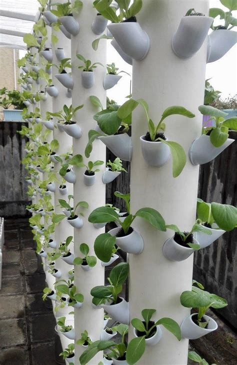 Diy Tower Gardening Basics