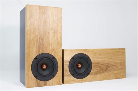 Diy Tower Speaker Kits