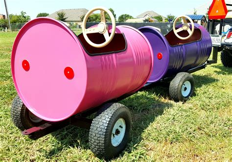 Diy Train Cars