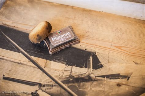Diy Transfer Print To Wood