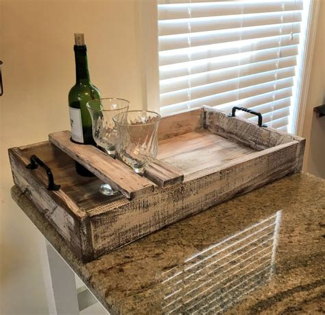 Diy Tray Ideas