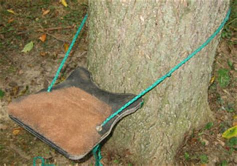 Diy Tree Seat Hunting