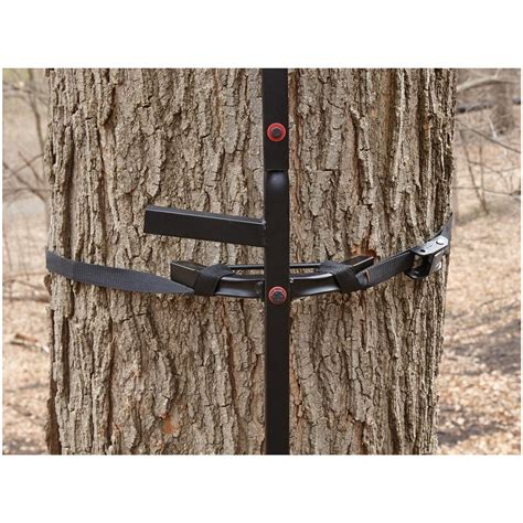 Diy Tree Stand Climbing Sticks