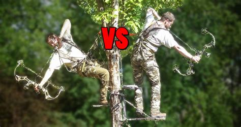 Diy Tree Stand Harness