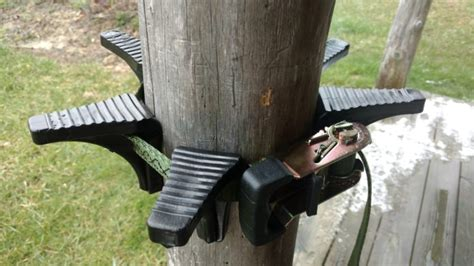 Diy Tree Steps For Hunting