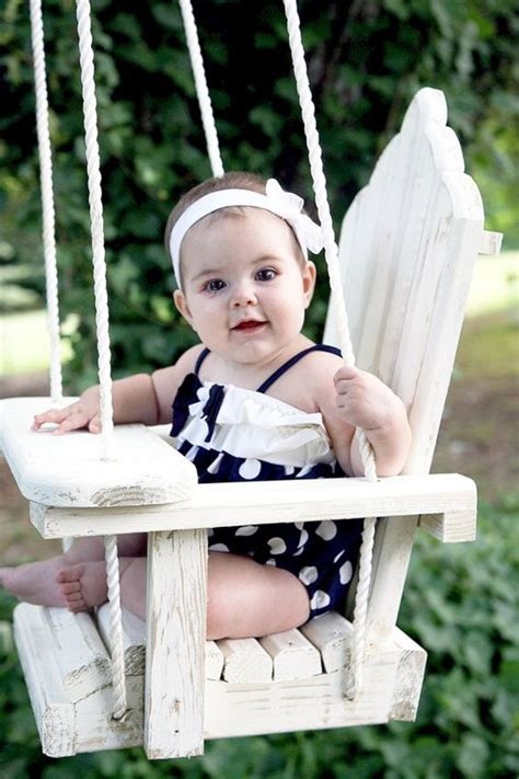 Diy Tree Swing Seat