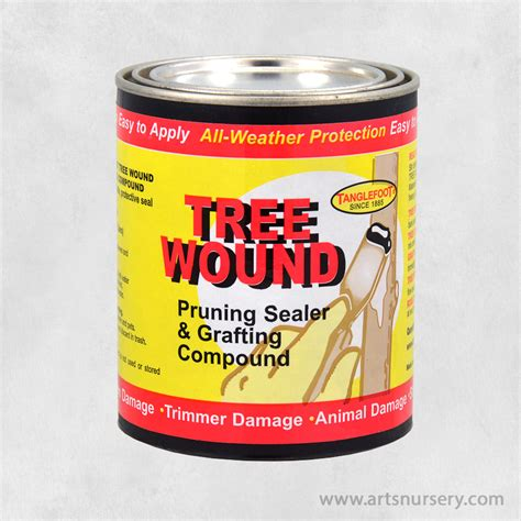 Diy Tree Wood Wound Sealer For Trees