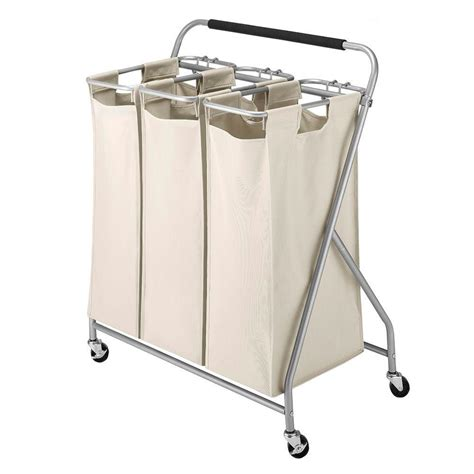 Diy Triple Laundry Sorter