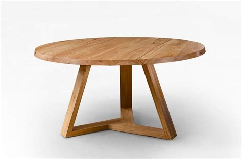 Diy Tripod Dining Table