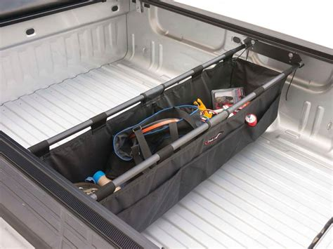 Diy Truck Bed Cargo Bar