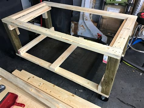 Diy Truck Bed Dolly