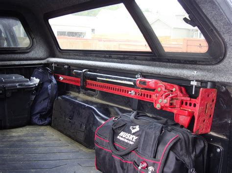 Diy Truck Bed Lifter Tool