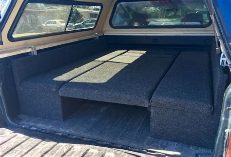Diy Truck Bed Liner Carpet Kit