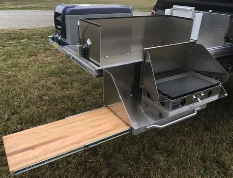 Diy Truck Bed Rolling Tray Sets