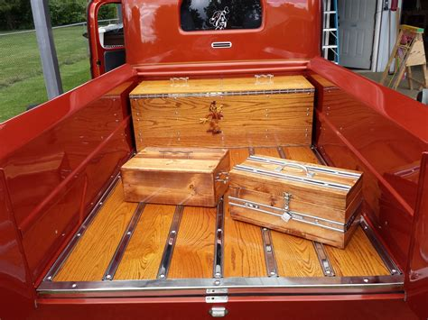 Diy Truck Bed Tool Drawers