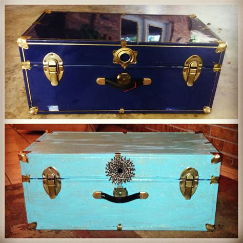 Diy Trunk Designs