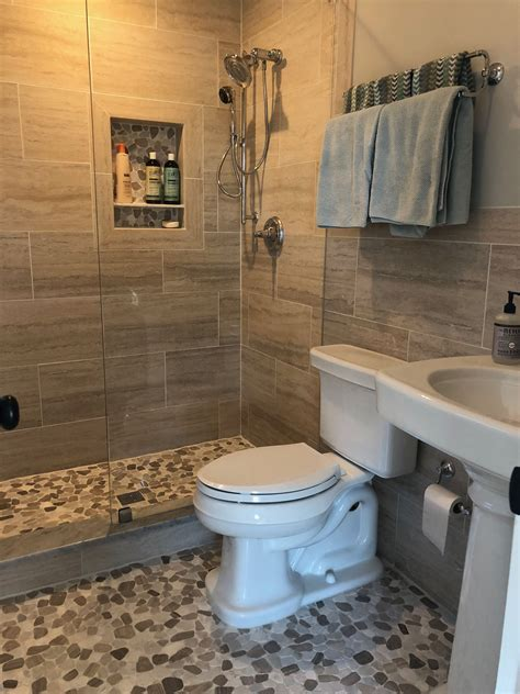 Diy Tub To Stand Up Shower