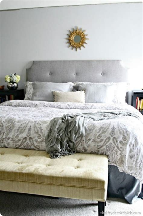 Diy Tufted Bed Head