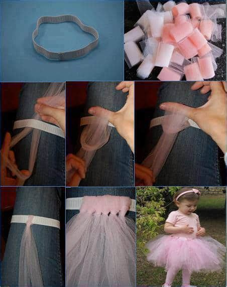 Diy Tulle Bed Skirt No Sew