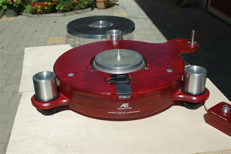Diy Turntable Speed Box