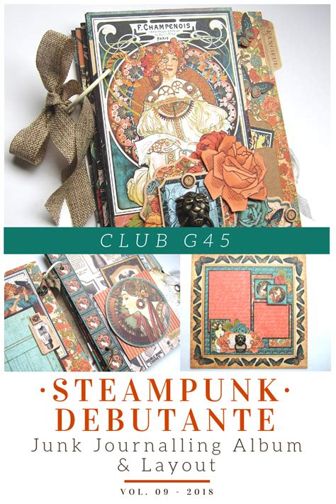Diy Tutorial Steampunk Door