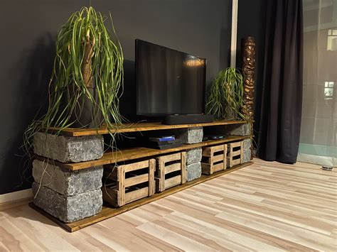 Diy Tv Board