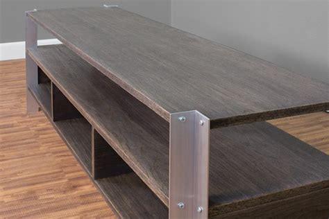 Diy Tv Stand Kreg Pocket