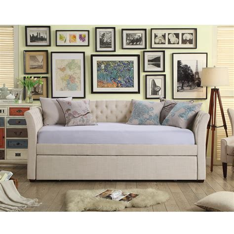 Diy Twin Bed Into Daybed Bedding